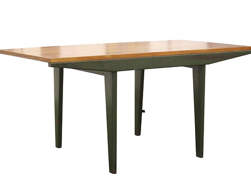 "1948. Jean Prouvé. Table ""aile d'avion"""