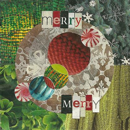 Tile: Merry, Merry