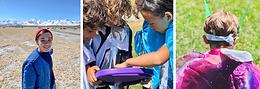 Mammoth Summer Arts Camps: Visual Arts with Daria