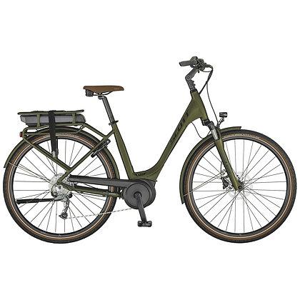 Scott SCO Bike Sub Active eRide 20 USX Dame