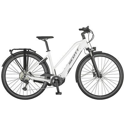 Scott SCO Bike Sub Sport eRide 10 Lady