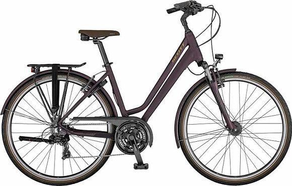 Scott SCO Bike Sub Comfort 20 USX Dame