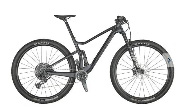 Scott SCO Bike Spark Rc900 Team Issue Axs Crb Eu Heer