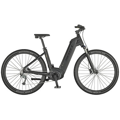 Scott SCO Bike Sub Cross eRIDE 20 USX M Dame