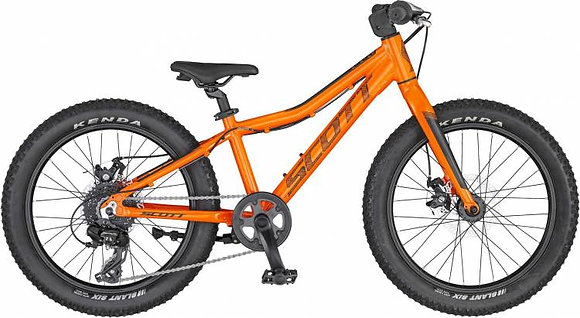 Scott SCO Bike Roxter 20 Kids
