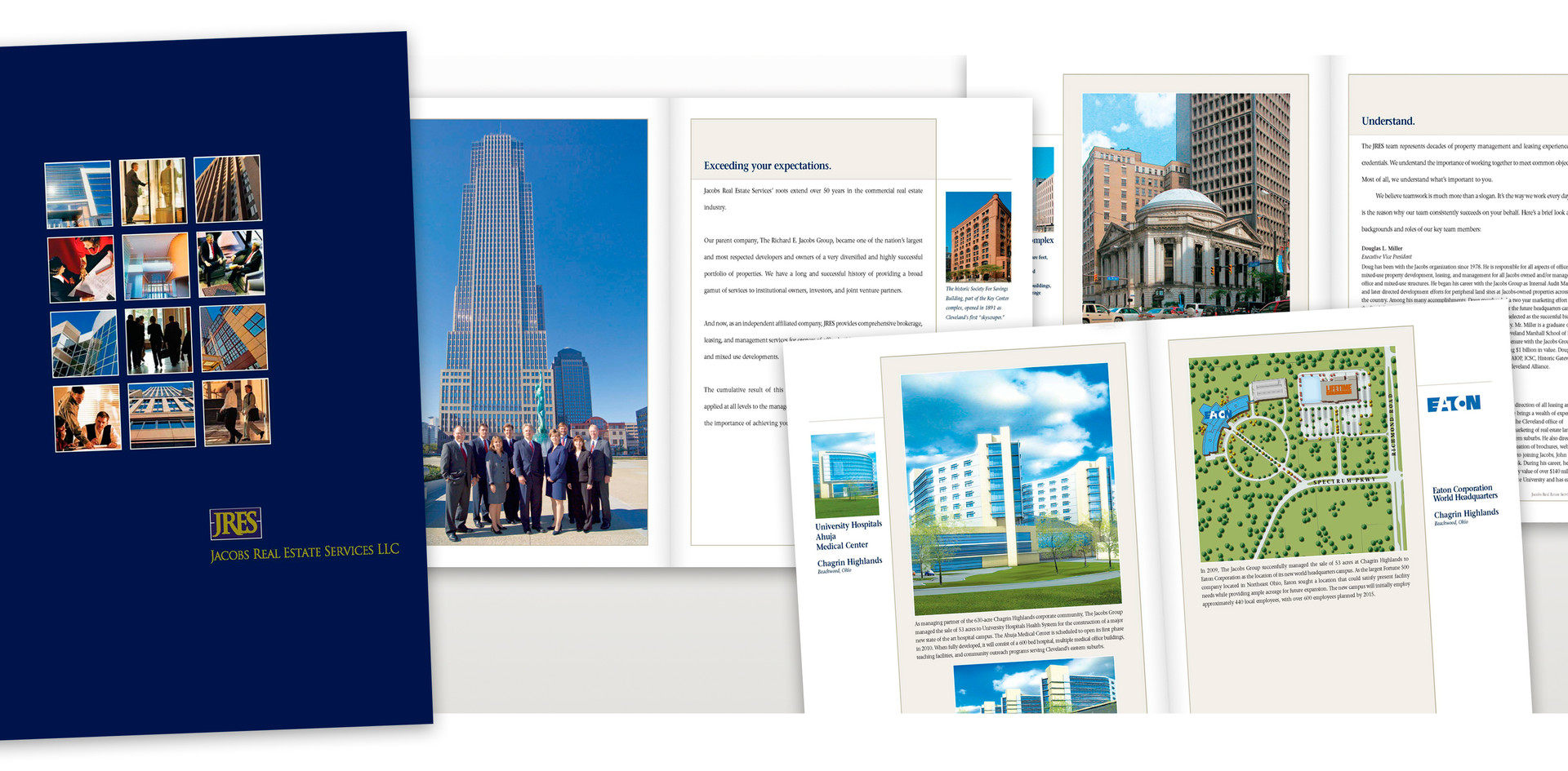 Jacobs Group Brochure