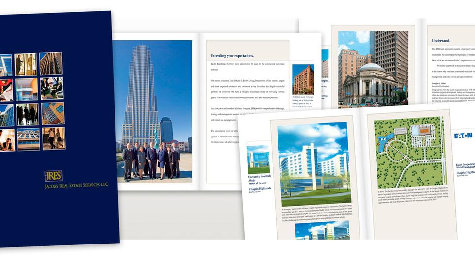 Jacobs Group Brochure