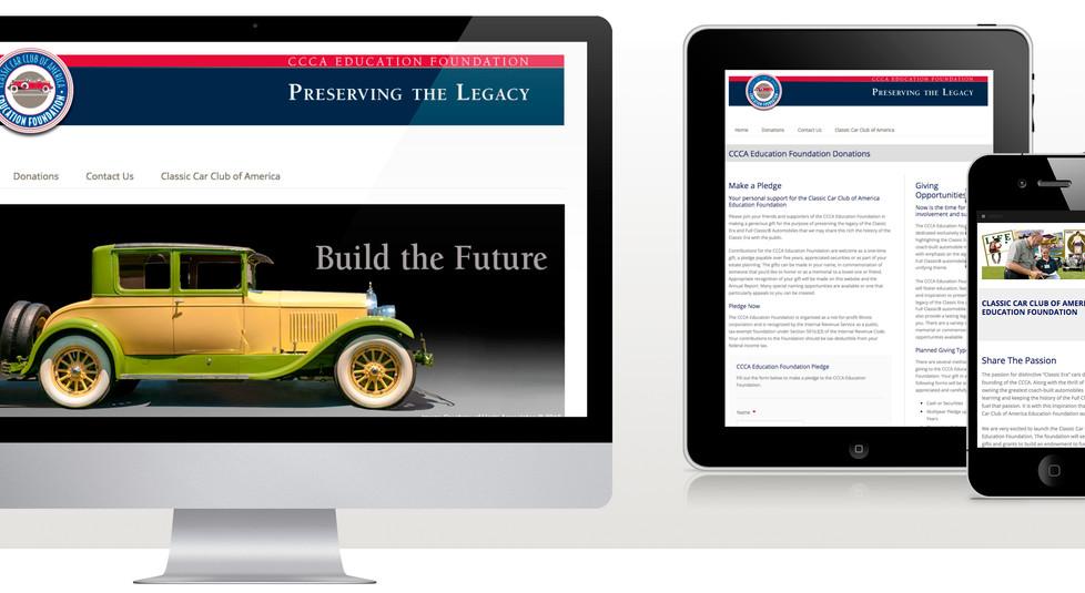 CCCA Education Foundation