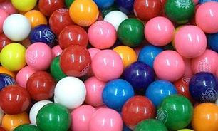 Chewing gum polyisobutylene
