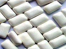 Gum base additives