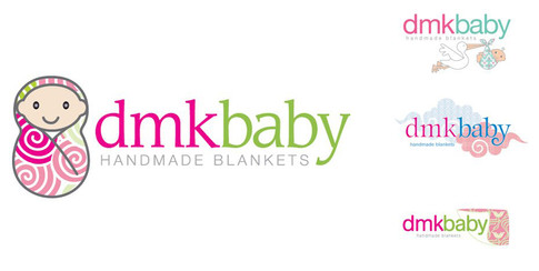 DMK Baby Blankets