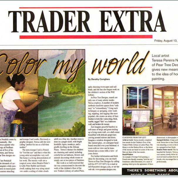 Trader Extra