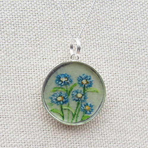 Asters Necklace