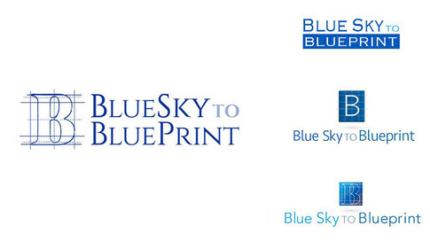 Blue Sky to Blue Print