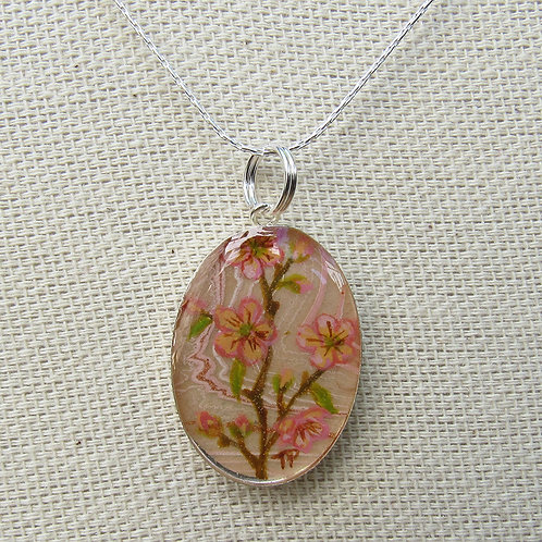 Spring Blossoms Necklace