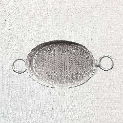 Oval Landscape Placeholder