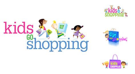 Kids Go Shopping