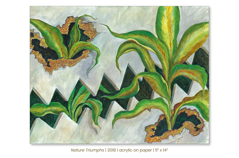 Nature Triumphs