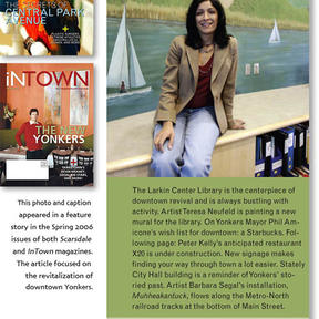 Scarsdale In Town Magazine
