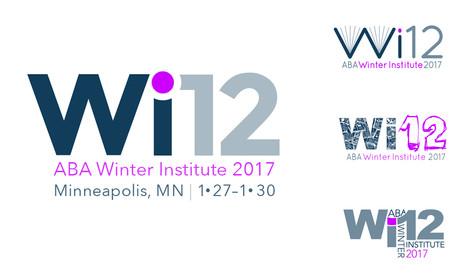 Winter Institute 2017