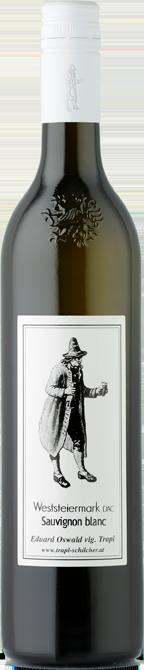Sauvignon Blanc 2019 - Weststeiermark DAC