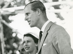 Prince Philip – Isn't the Duke of Edinburgh Scheme Fantastic?