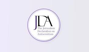 Jerusalem Declaration on Antisemitism: a positive move
