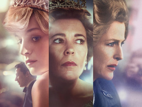 The Monarchy and The Crown: A review of a British spectacle and a TV series.