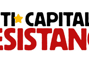 Anti*Capitalist Resistance Reading Group (Results are in)