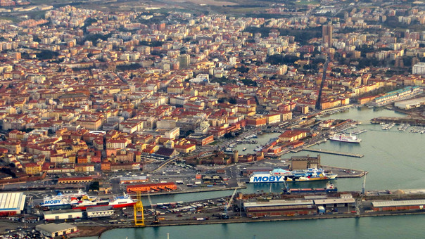 The Port of Livorno will not be complicit in the massacre of the Palestinian population