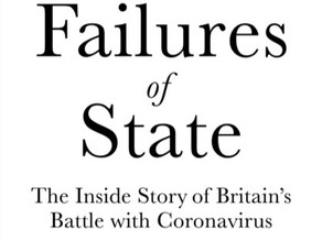 FAILURES OF STATE (a review)