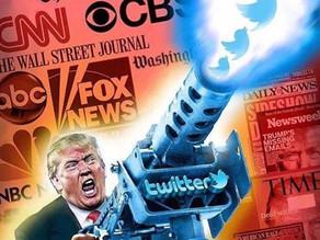 Trump, Big Tech, and Free Speech