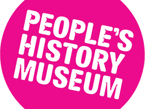 People's History Museum Appeal