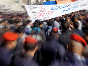 The Arab Spring, a Decade Late