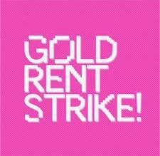 Rent Strike at Goldsmiths