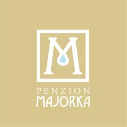 návrh loga penzionu