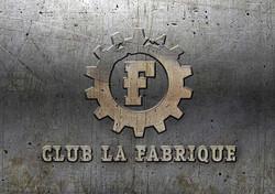 návrh grafiky klubu