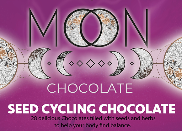 Moon Chocolate