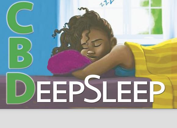 CBDeep Sleep