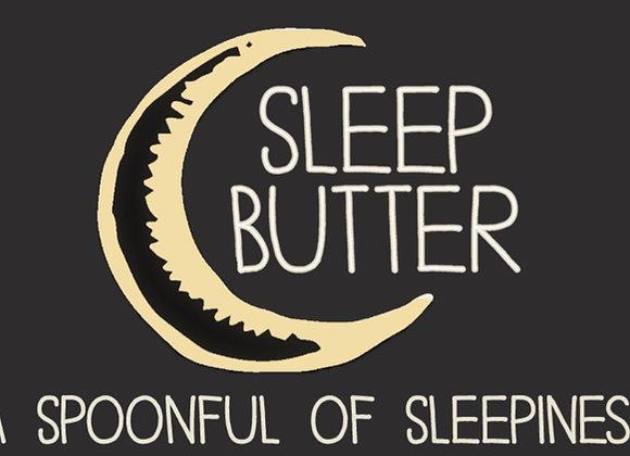 Sleep Butter