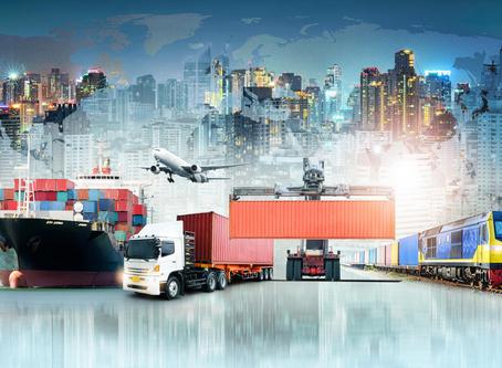 Como funciona a gestão do sistema logístico?