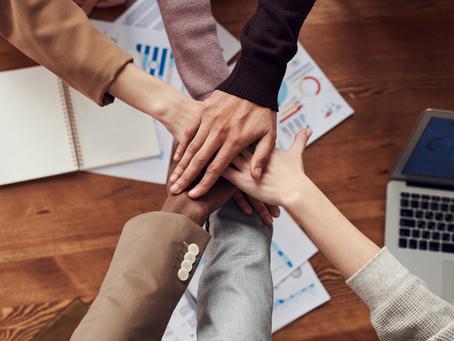 Como manter a equipe motivada e colaborativa