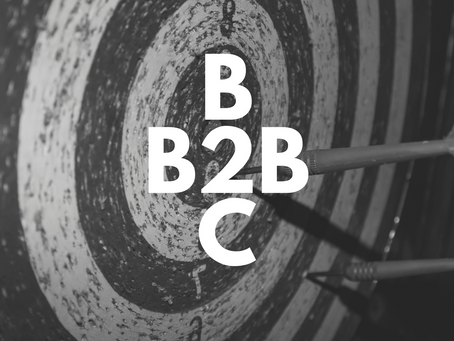 B2B ou B2C? Entenda porque é essencial definir o modelo de negócio da sua empresa