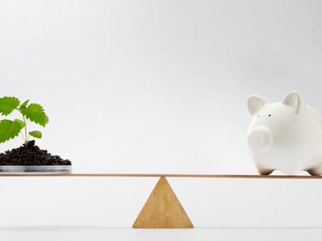 O que é sustentabilidade empresarial?
