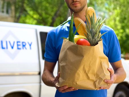 Os impactos do sistema delivery em pequenas e médias empresas