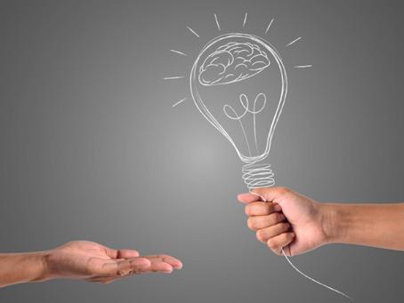 Criatividade, inovação e novidade: Tudo ou nada em comum?