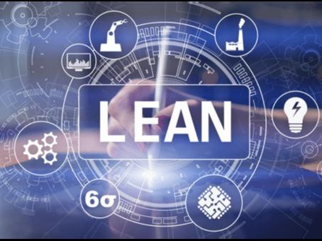 Como diminuir gastos com a filosofia Lean