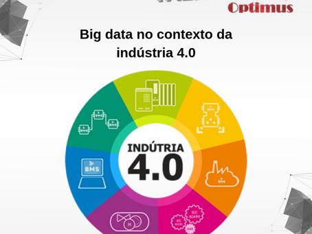 Big data no contexto da indústria 4.0
