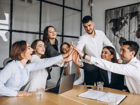 Por que ser um empresário júnior?