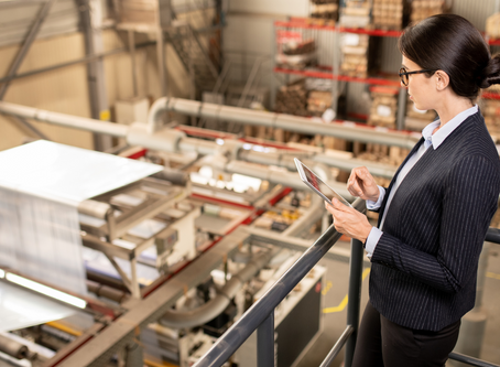 A importância do planejamento e controle da produção para pequenas e médias empresas